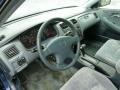 2002 Eternal Blue Pearl Honda Accord EX Sedan  photo #15