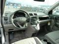 2011 Alabaster Silver Metallic Honda CR-V EX-L 4WD  photo #12