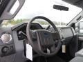 2012 Forest Green Metallic Ford F250 Super Duty XLT Regular Cab 4x4  photo #13