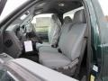 2012 Forest Green Metallic Ford F250 Super Duty XLT Regular Cab 4x4  photo #14