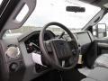 2012 Sterling Grey Metallic Ford F250 Super Duty XLT Regular Cab 4x4  photo #15