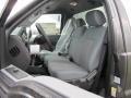 2012 Sterling Grey Metallic Ford F250 Super Duty XLT Regular Cab 4x4  photo #16