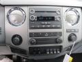 2012 Sterling Grey Metallic Ford F250 Super Duty XLT Regular Cab 4x4  photo #20