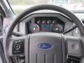 2012 Sterling Grey Metallic Ford F250 Super Duty XLT Regular Cab 4x4  photo #21