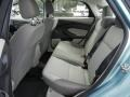 2012 Frosted Glass Metallic Ford Focus SE Sedan  photo #6
