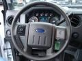 Steel Steering Wheel Photo for 2012 Ford F350 Super Duty #57104914