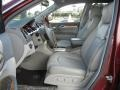 2008 Red Jewel Buick Enclave CXL  photo #11