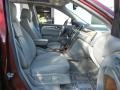 2008 Red Jewel Buick Enclave CXL  photo #21