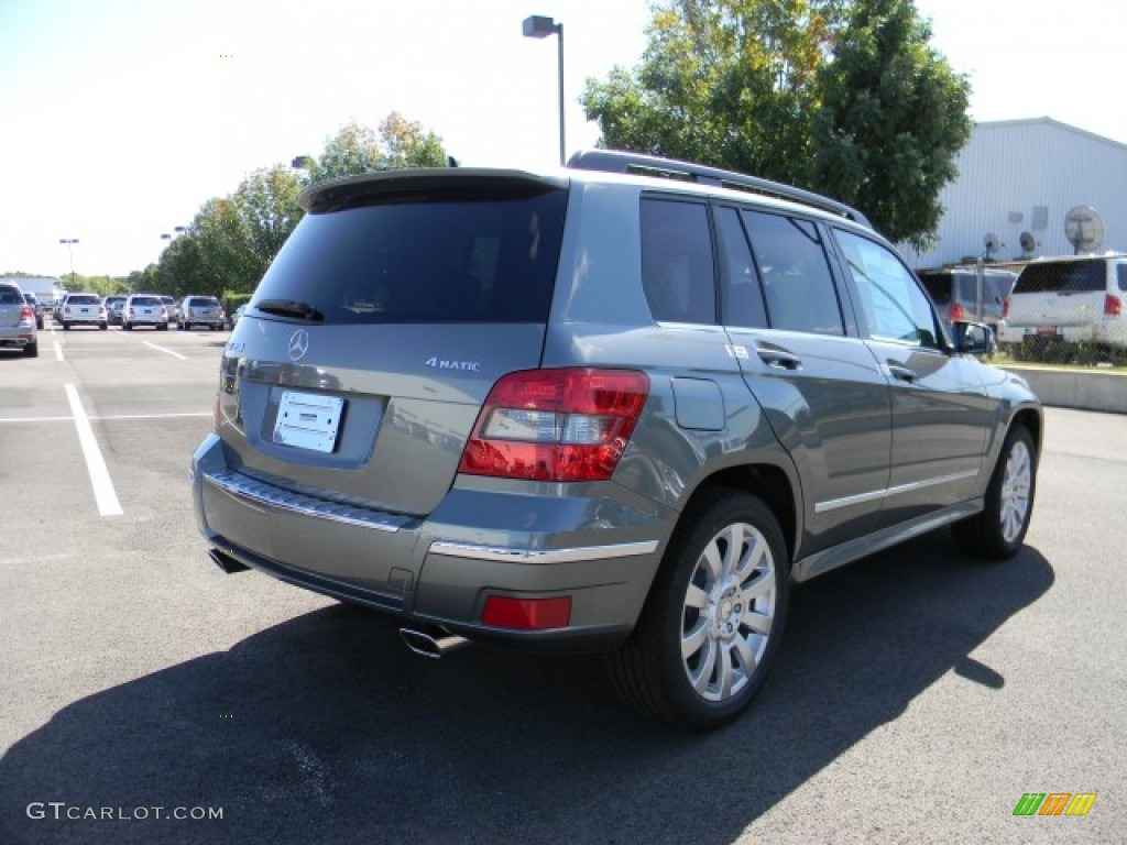 2012 sapphire grey metallic mercedes benz glk 350 4matic 57095771 photo 3 car. Black Bedroom Furniture Sets. Home Design Ideas