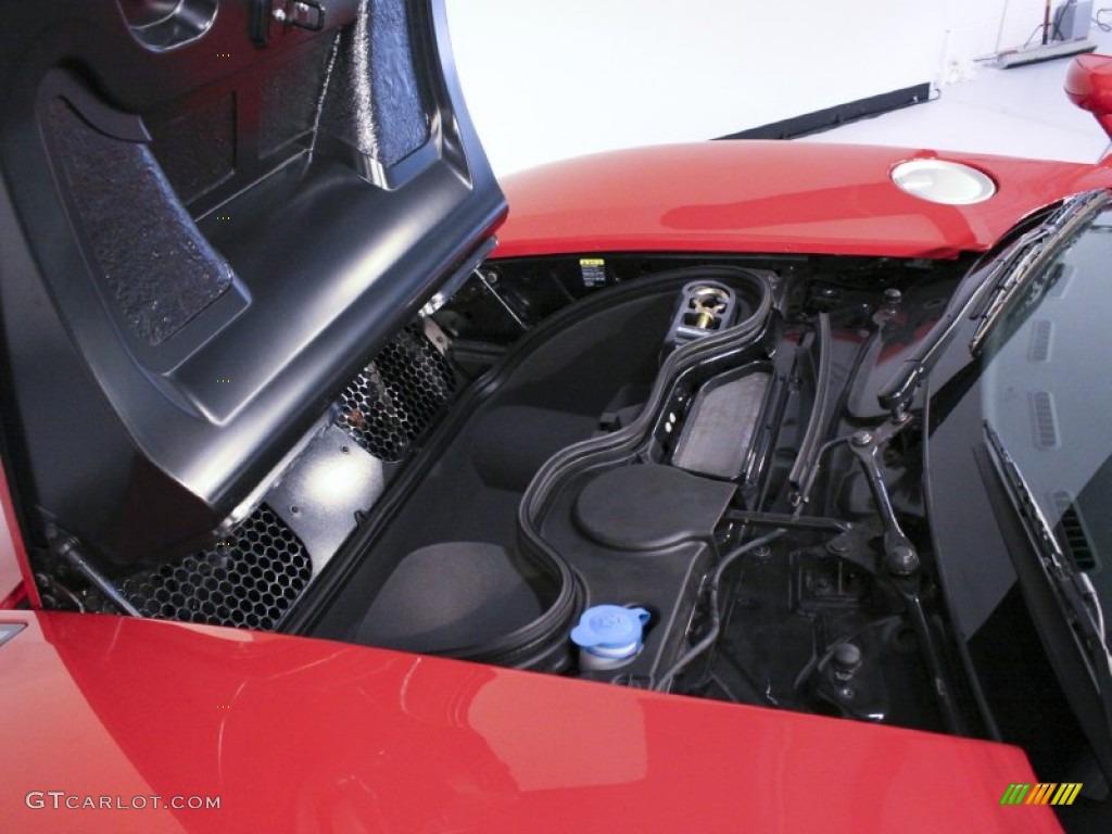 Front Storage  Ford Gt Standard Gt Model Parts