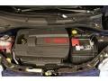 2012 500 c cabrio Lounge 1.4 Liter SOHC 16-Valve MultiAir 4 Cylinder Engine