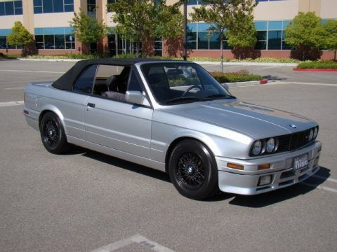 1991 bmw 3 series 325i m technic convertible data info and specs. Black Bedroom Furniture Sets. Home Design Ideas