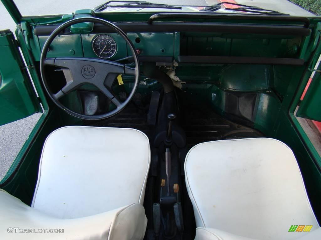 1974 Green Volkswagen Thing Type 181 57095079 Photo 3 Gtcarlot Com Car Color Galleries