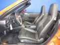 Black Interior Photo for 2007 Porsche 911 #57156991