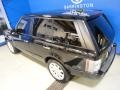 2007 Java Black Pearl Land Rover Range Rover Supercharged  photo #27