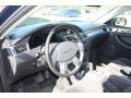 Dark Slate Gray Dashboard Photo for 2004 Chrysler Pacifica #57163813