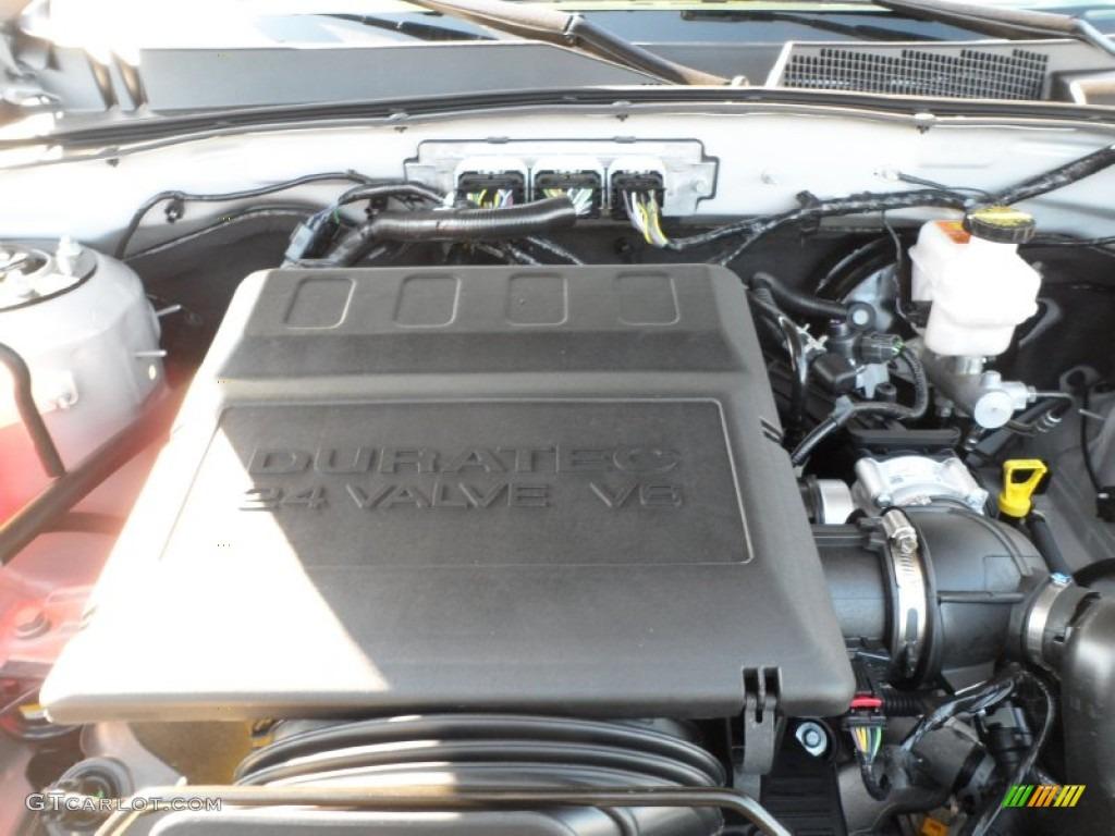 2012 ford escape xlt v6 3 0 liter dohc 24 valve duratec flex fuel v6 engine photo 57167873. Black Bedroom Furniture Sets. Home Design Ideas