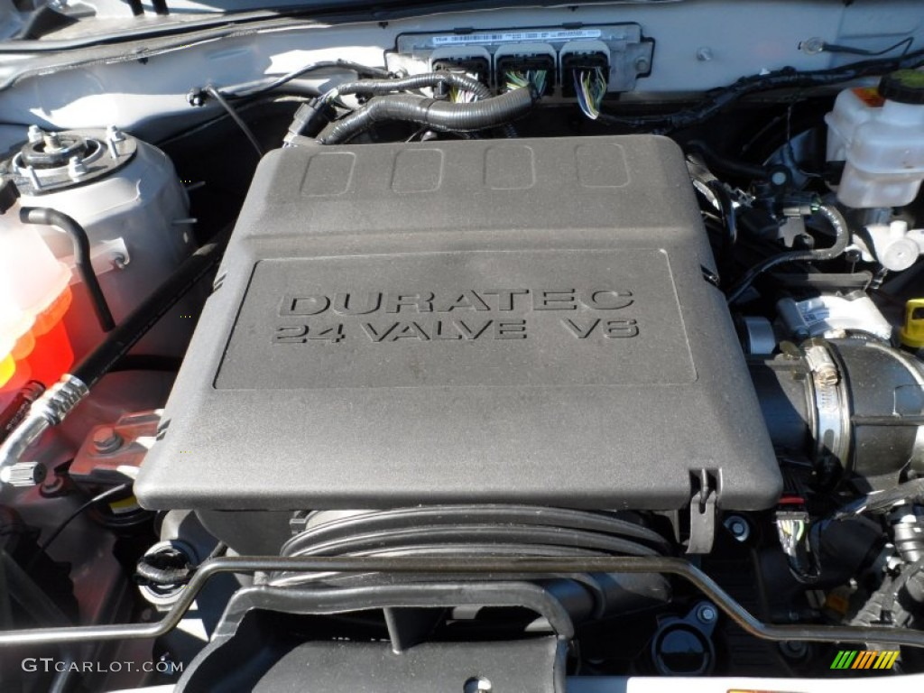 2012 ford escape xlt v6 3 0 liter dohc 24 valve duratec flex fuel v6 engine photo 57168548. Black Bedroom Furniture Sets. Home Design Ideas