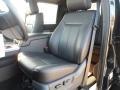 2012 Tuxedo Black Metallic Ford F250 Super Duty Lariat Crew Cab 4x4  photo #27