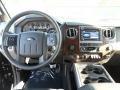 2012 Tuxedo Black Metallic Ford F250 Super Duty Lariat Crew Cab 4x4  photo #30
