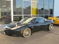 Phantom Black - Evora Coupe Photo No. 1