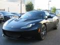 Phantom Black - Evora Coupe Photo No. 3