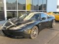 Front 3/4 View of 2010 Evora Coupe