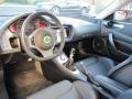 2010 Evora Coupe Black Leather Interior