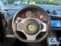 2010 Evora Coupe Steering Wheel