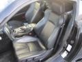 Charcoal Interior Photo for 2004 Nissan 350Z #57181234
