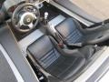 2008 Elise SC Supercharged Black Interior