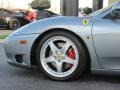 2003 Ferrari 360 Modena F1 Wheel and Tire Photo