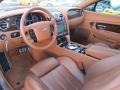 Saddle 2005 Bentley Continental GT Interiors
