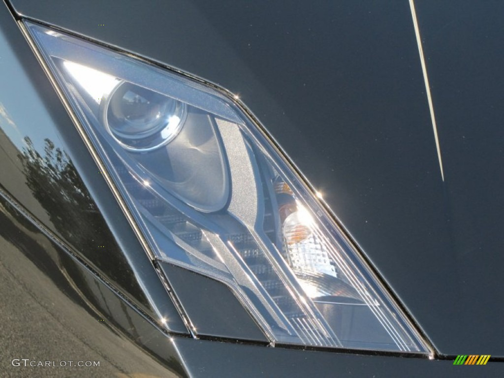 2012 Lamborghini Gallardo Lp 550 2 Headlight Photo 57189004