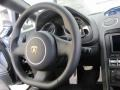 2012 Gallardo LP 550-2 Steering Wheel