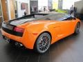 2011 Gallardo LP 550-2 Arancio Borealis (Orange)