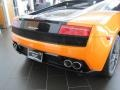 Arancio Borealis (Orange) - Gallardo LP 550-2 Photo No. 7