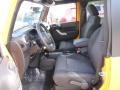 Black Interior Photo for 2012 Jeep Wrangler #57197633