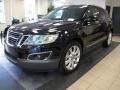 Zodiac Black Metallic 2011 Saab 9-4X Gallery