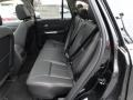 Charcoal Black 2012 Ford Edge Interiors