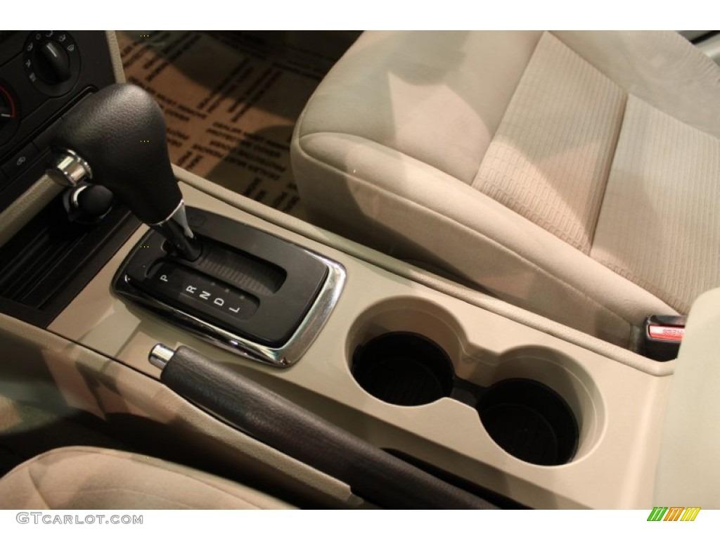 2006 ford fusion se v6 6 speed automatic transmission photo 57219298. Black Bedroom Furniture Sets. Home Design Ideas