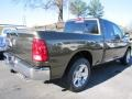 2012 Sagebrush Pearl Dodge Ram 1500 Big Horn Quad Cab  photo #3