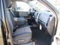 2012 Sagebrush Pearl Dodge Ram 1500 Big Horn Quad Cab  photo #9