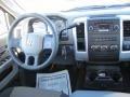 2012 Sagebrush Pearl Dodge Ram 1500 Big Horn Quad Cab  photo #10