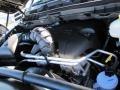 2012 Sagebrush Pearl Dodge Ram 1500 Big Horn Quad Cab  photo #11