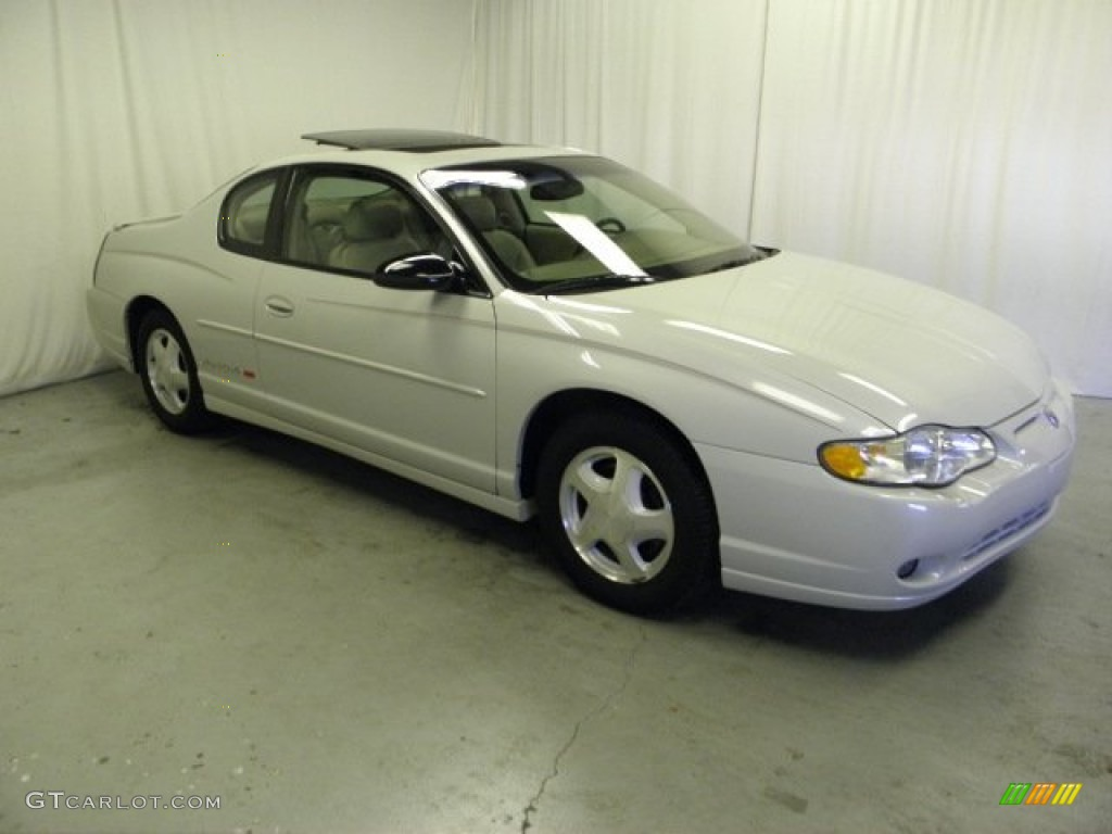 2003 cappuccino frost metallic chevrolet monte carlo ss 57217339 gtcarlot com car color galleries gtcarlot com
