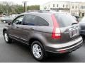 2011 Urban Titanium Metallic Honda CR-V EX-L 4WD  photo #10