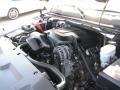 2009 Chevrolet Silverado 1500 5.3 Liter OHV 16-Valve Vortec V8 Engine Photo