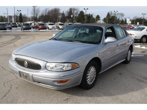 2004 buick lesabre custom data info and specs. Black Bedroom Furniture Sets. Home Design Ideas