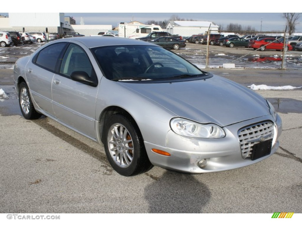 2002 chrysler concorde lx exterior photos. Cars Review. Best American Auto & Cars Review